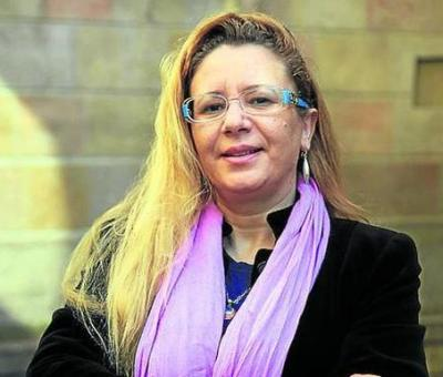 Salwa El Gharbi